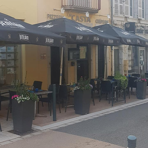 Restaurant Poligny