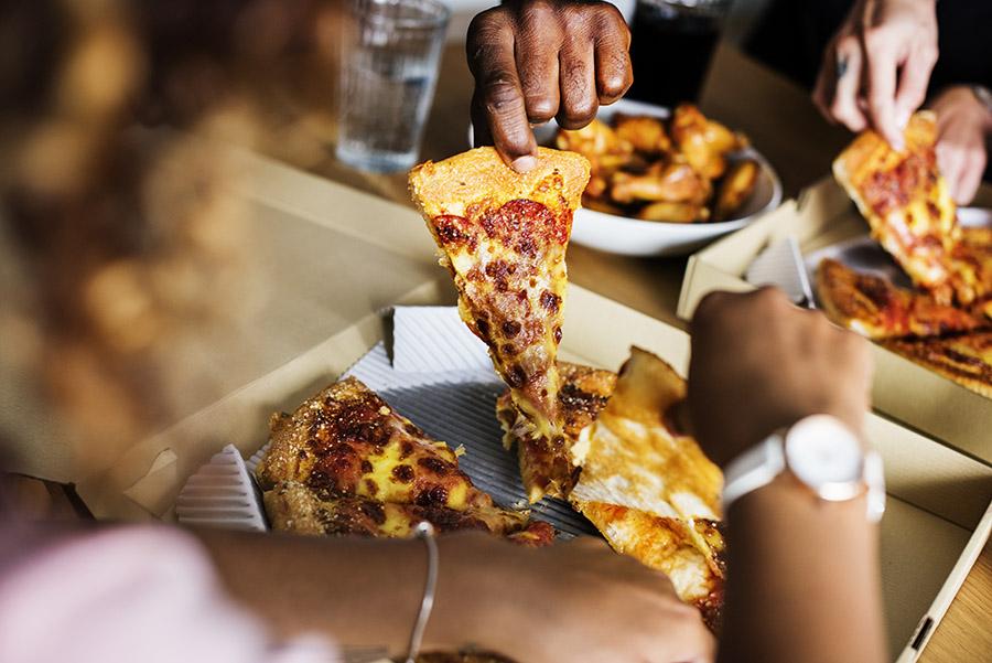 Restaurant Poligny Pizza Burger à emporter