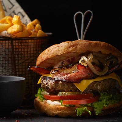 Burger Poligny