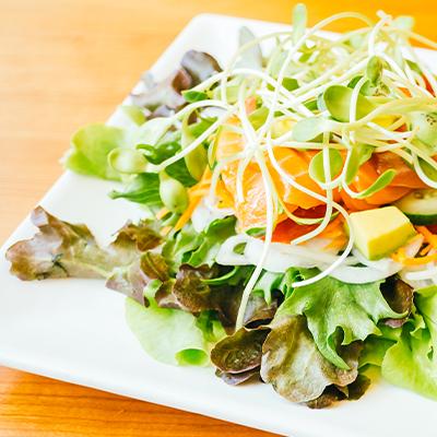 Salade Repas Poligny